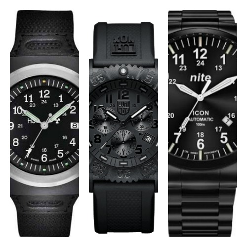 best tritum watches