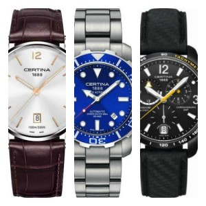 certina watches review