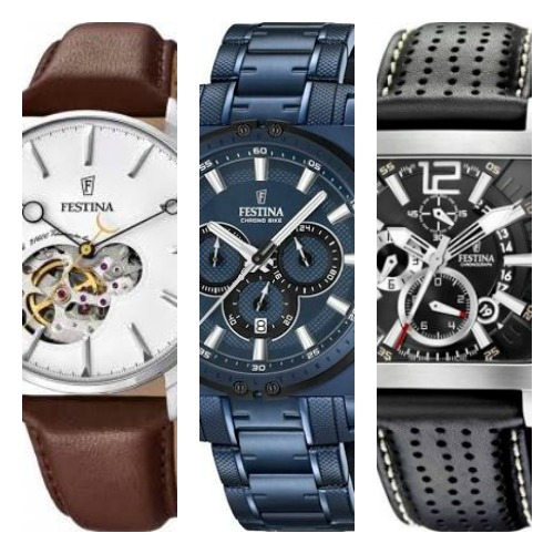 festina watches review