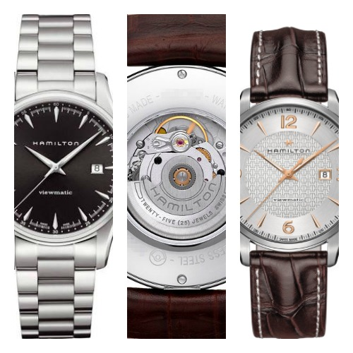 hamilton jazzmaster viewmatic review