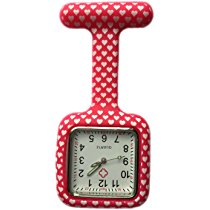 hearts fob watches