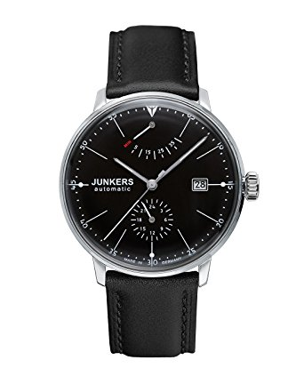 junkers watches review 60602