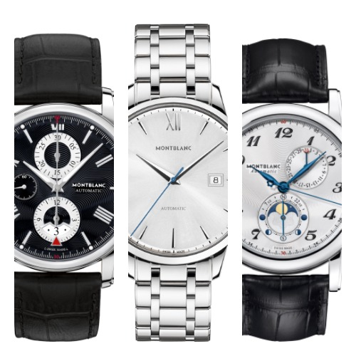 montblanc watches review