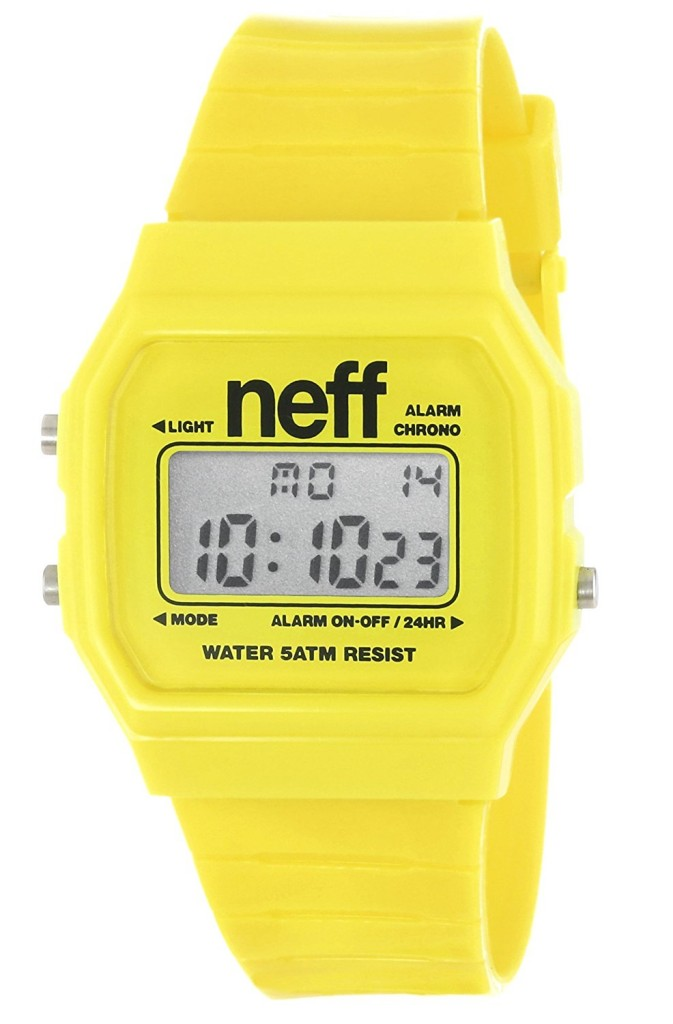 neff B006WTHJ5M watches review