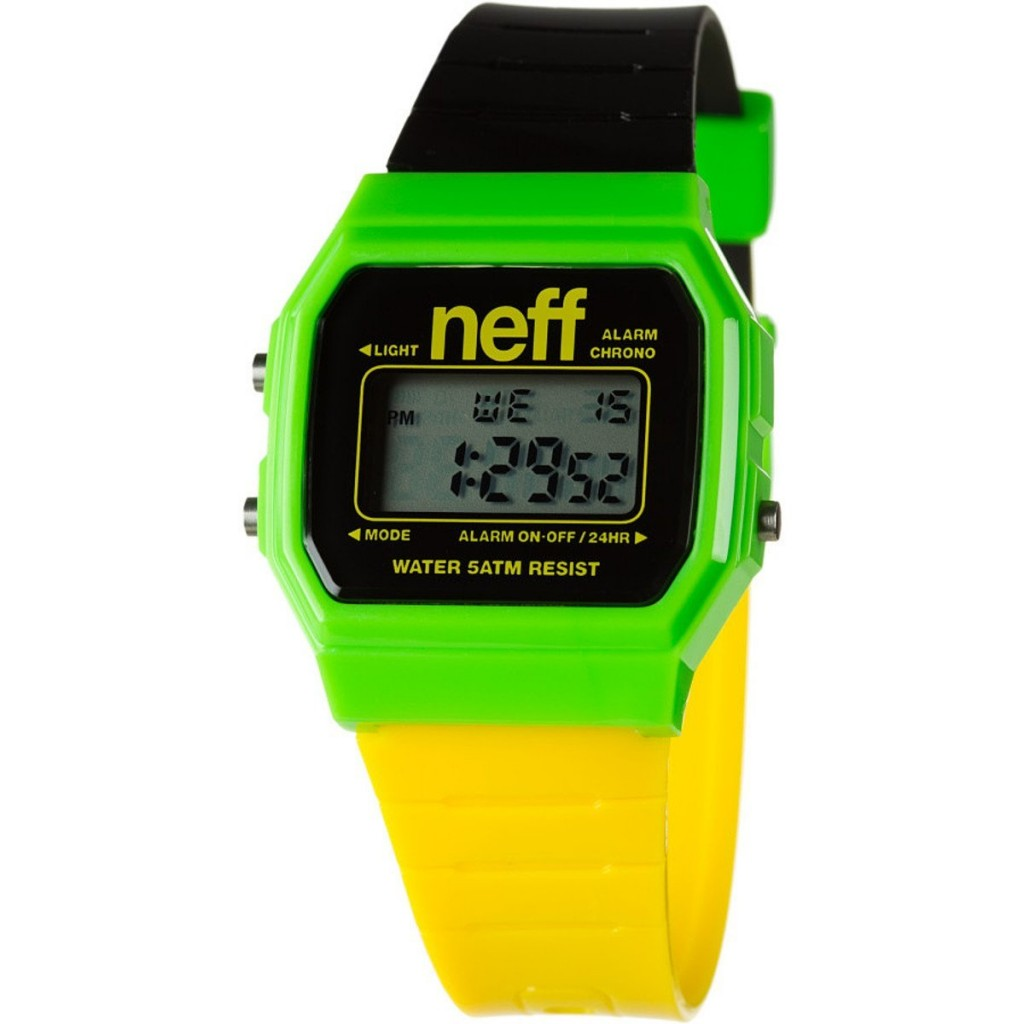 neff watches B0076R54GU