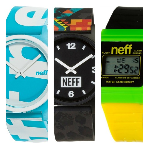 neff watches review