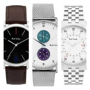 paul smith watch review