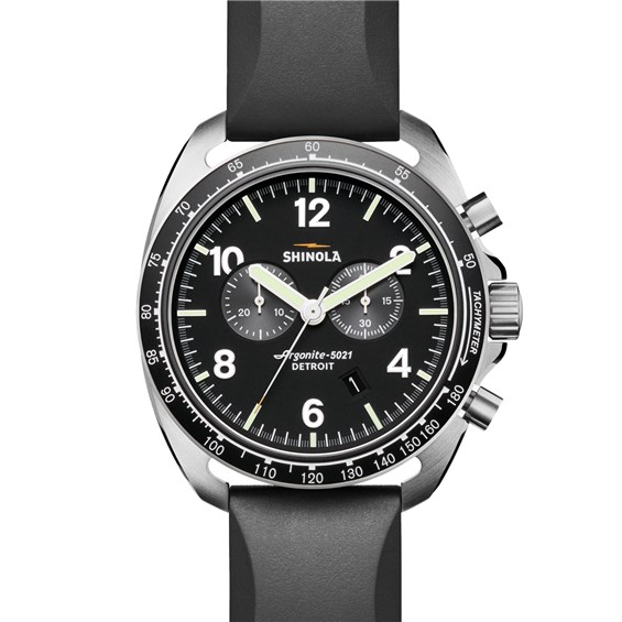 shinola men's watch 20007931