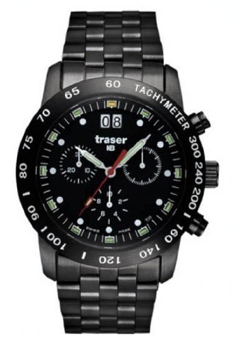 traser h3 watches chronograph