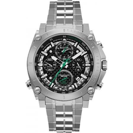 Bulova 96G241 Precisionist chronograph watch