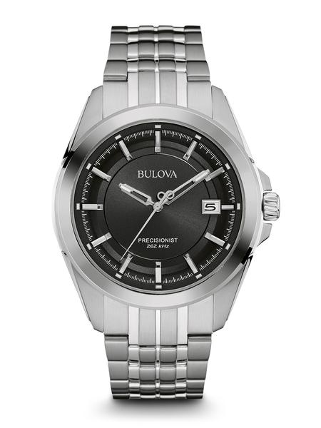 Cheap Bulova Precisionist watch 96B252