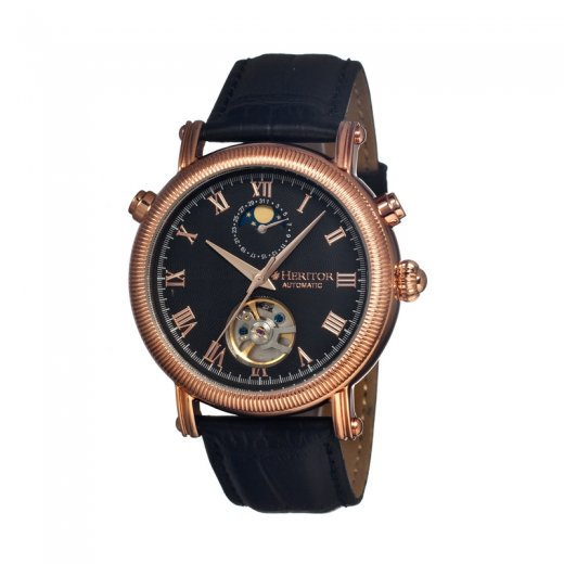 Heritor automatic watch Hr1606