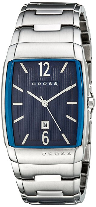 cross watch review CR8005-33