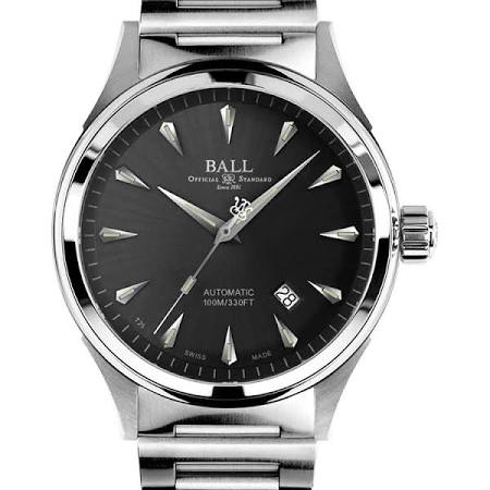 Ball NM2288C-SJ-GY review