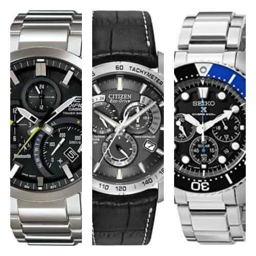 Best solar watches