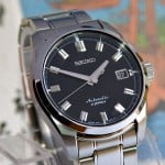 Seiko SARB021 Review Automatic Watch