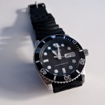 Seiko SKX031 Review Automatic Diving Watch