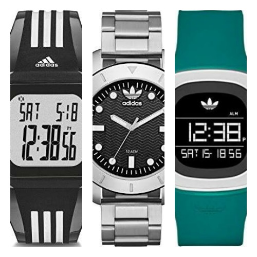 adidas watches review