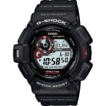 Casio Mudman G-Shock G9300-1 Review