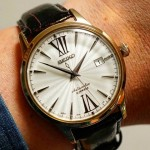 Seiko SARB066 Review Cocktail Time Dry Watch