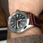 Hamilton Khaki Field H70455533 Review Swiss Made Automatic Watch