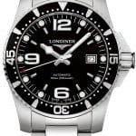 In Depth Longines HydroConquest Watch Review