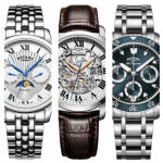 15 Best Rotary Watches Review - Are They Any Good?