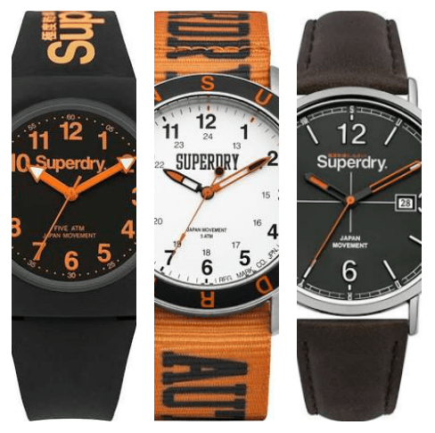 superdry watches review