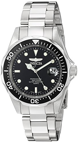 Invicta 8932 mens pro diver watch
