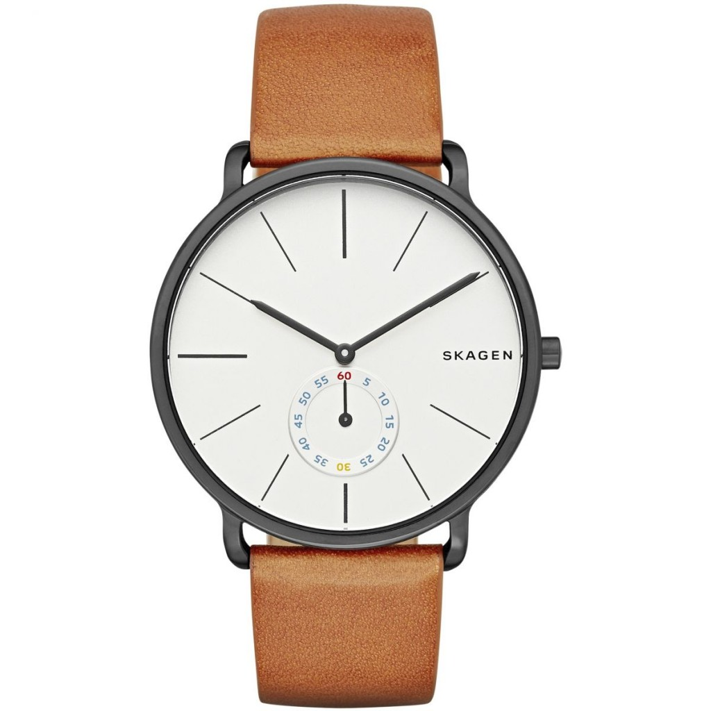 Skagen mens watch review SKW6216