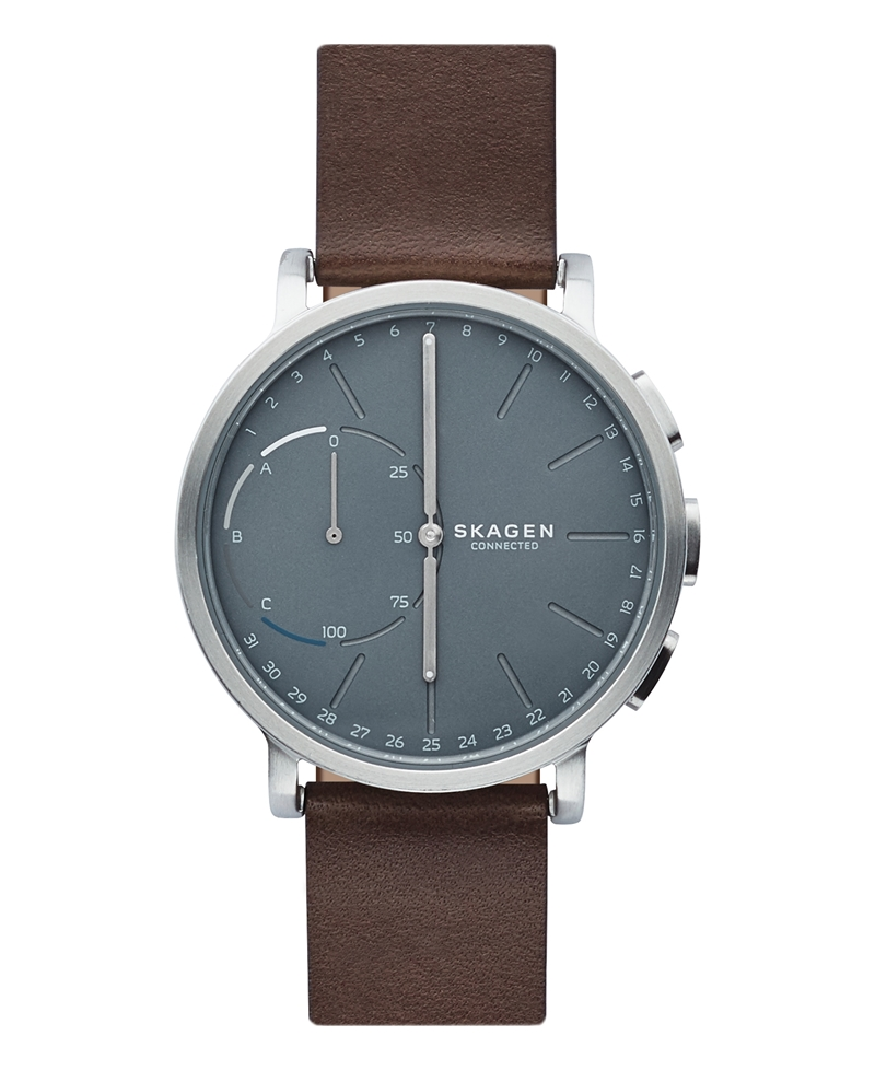 Skagen smartwatch review SKT1110