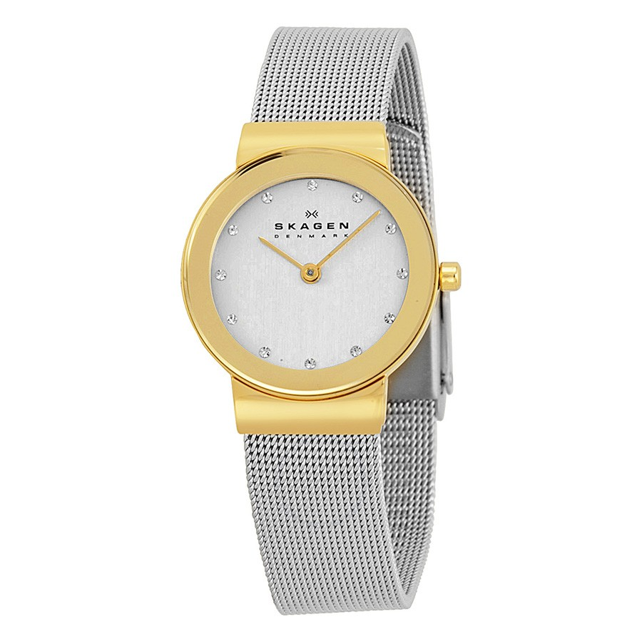 skagen womens watches review 358SGSCD