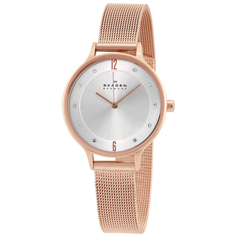 Skagen watch review for women SKW2151