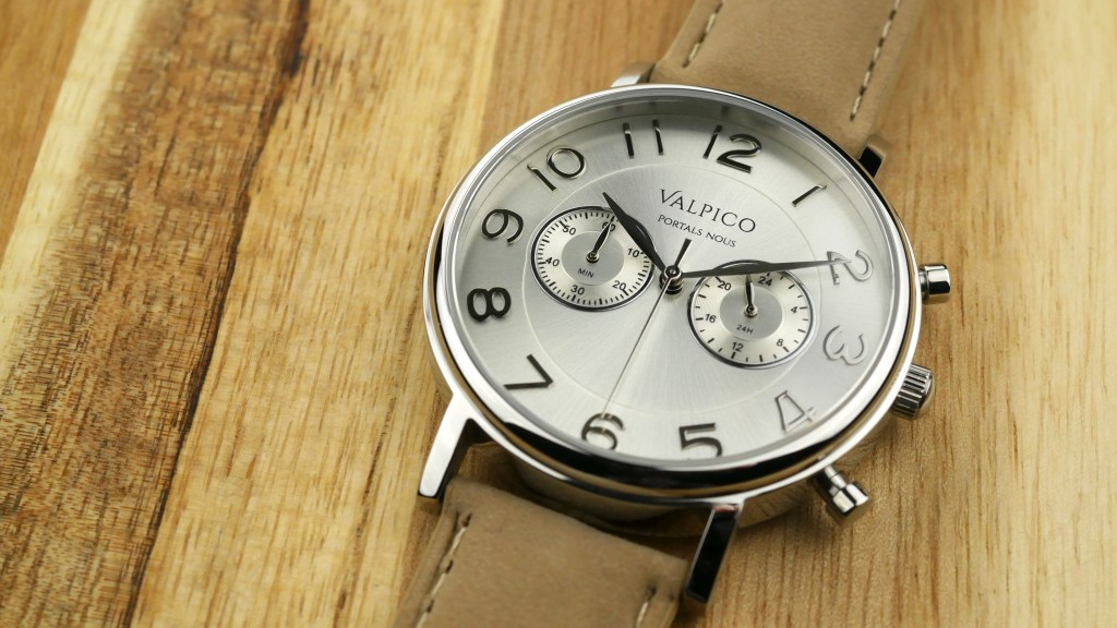 Valpico watch
