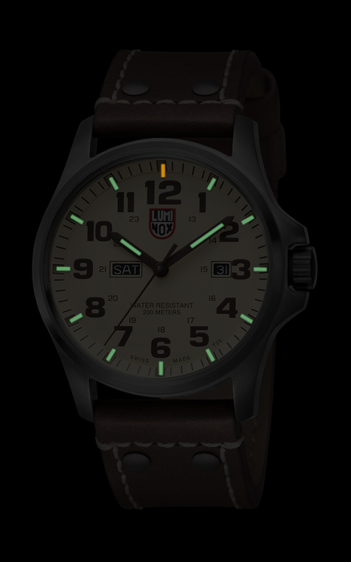 luminox 1927 luminosity