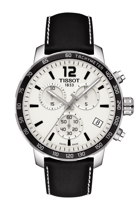 Tissot Chronograph watch