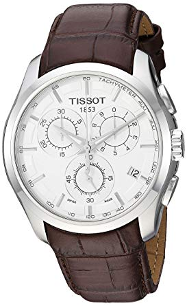 Tissot T0356171603100 mens watch