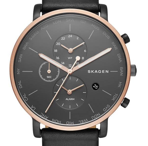 Skagen SKW6300 watch