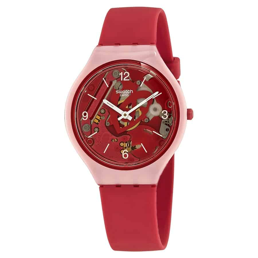 Swatch Skinamour Ladies watch