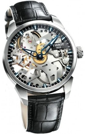 Tissot luxury watches T070.405.16.411.00