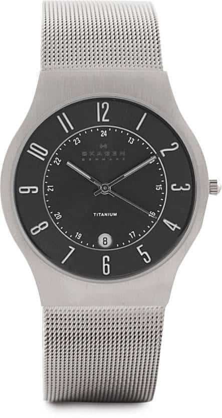 Skagen mens watches 233XLTTM
