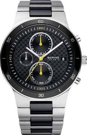 Bering watches review 33341-749 for men