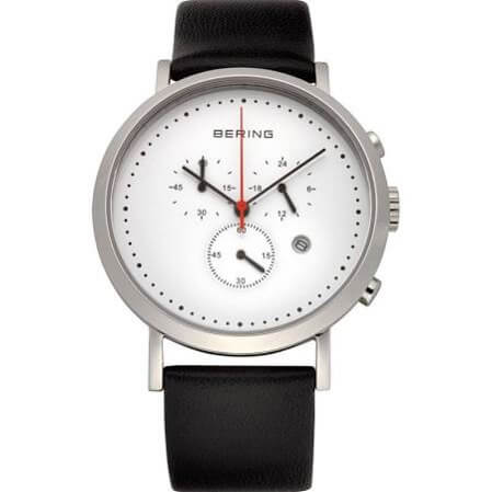 Bering mens watch review 10540-404