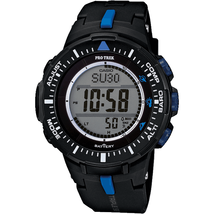 Casio PRG-300-1A2ER Pro Trek Watches