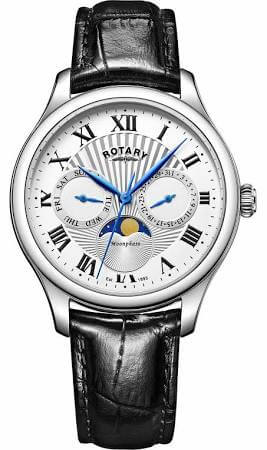 Rotary affordable moonphase watches