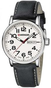 wenger watches review 010341101