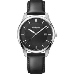 Wenger watches review 011441101