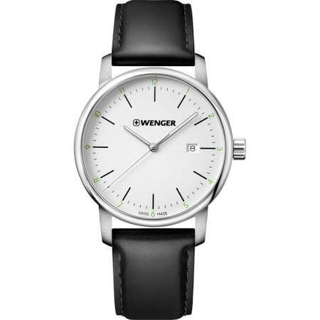 wenger watches review 011741109