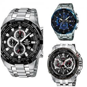 best casio edifice watches