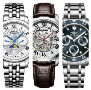 rotary watches review